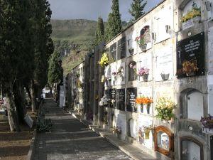 Cementerio Municipal